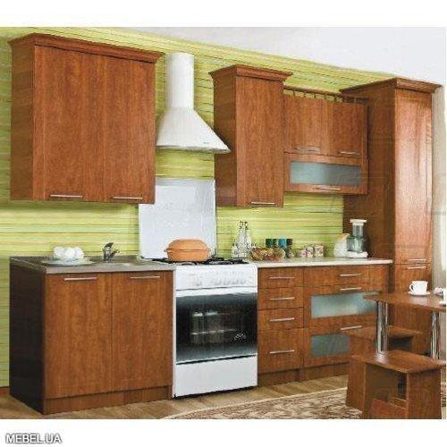 Кухня Луиза 2.0 БМФ