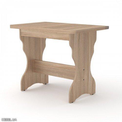 Стол кухонный раскладной КС–3 Компанит