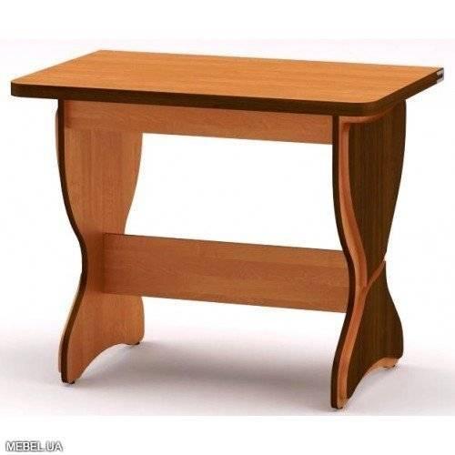 Стол кухонный раскладной КС-4 Компанит