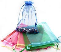 Подарочный мешочек из органзы