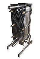 Охладитель пластинчатый А1-ООЛ-3
