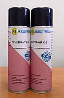 Пенетрант К-1, для цветной дефектоскопии (500 мл)