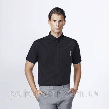 Сорочка чоловіча з коротким рукавом Айфос
