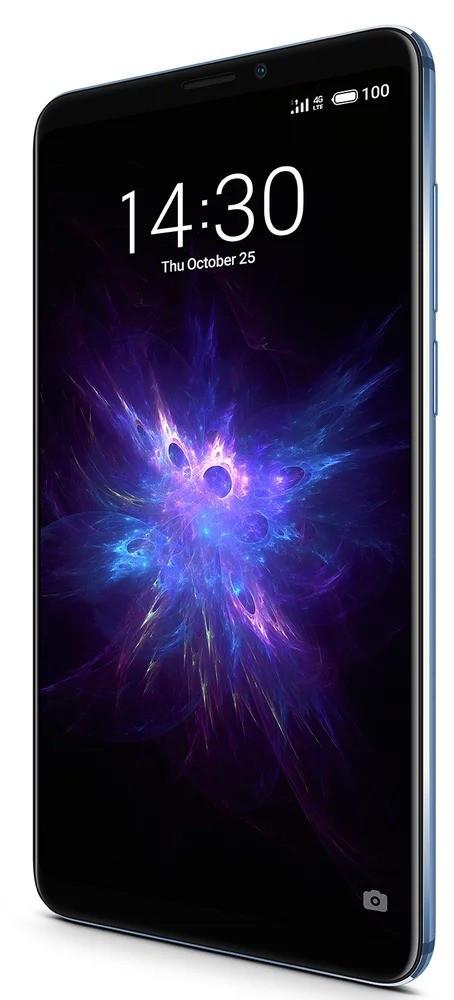 Смартфон Meizu Note 8 64GB Blue Global Version Оригинал Гарантия 3 / 12 месяцев