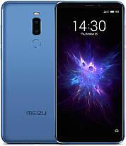 Смартфон Meizu Note 8 64GB Blue Global Version Оригинал Гарантия 3 / 12 месяцев, фото 2