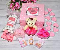 Романтические подарочные наборы