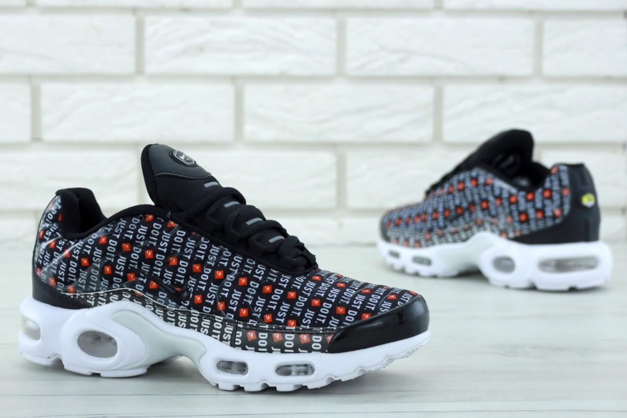 Мужские кроссовки в стиле Nike TN Plus (41, 42, 43, 44, 45 размеры)