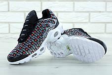 Мужские кроссовки в стиле Nike TN Plus (41, 42, 43, 44, 45 размеры), фото 3