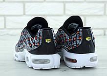 Мужские кроссовки в стиле Nike TN Plus (41, 42, 43, 44, 45 размеры), фото 2