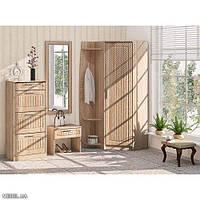 Прихожая ВТ 3984 Комфорт Мебель