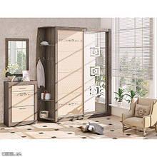 Прихожая ВТ 3932 Комфорт Мебель