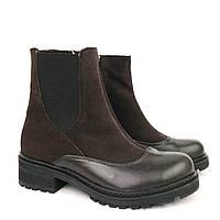 Ботинки осенние женские в Украине. Сравнить цены 2e52e4d398e2f