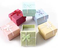 Подарочная коробка для бижутерии маленькая