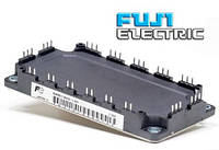Транзисторный IGBT модуль 6MBI50U4A-120