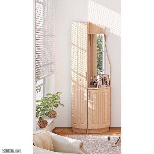 Прихожая ВТ 3998 Комфорт Мебель