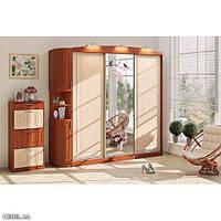 Прихожая ВТ 3990 Комфорт Мебель