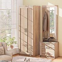 Прихожая ВТ 4010 Комфорт Мебель