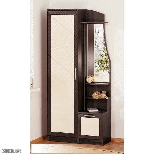 Прихожая ВТ 4014 Комфорт Мебель