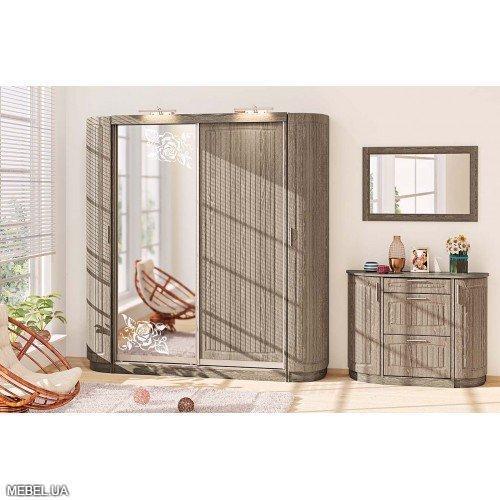 Прихожая ВТ 3985 Комфорт Мебель