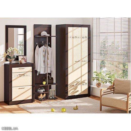 Прихожая ВТ 3936 Комфорт Мебель