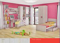 Детская мебель Рио