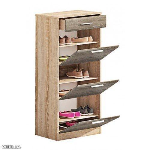 Тумба для обуви Д 4729 Комфорт Мебель