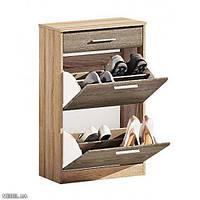 Тумба для обуви Д 4721 Комфорт Мебель