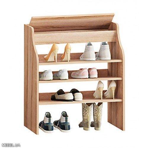 Тумба для обуви Д 4789 Комфорт Мебель