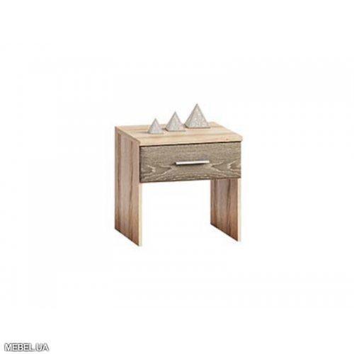 Тумба для обуви Д 4718 Комфорт Мебель