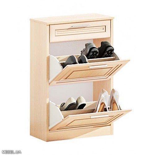 Тумба для обуви Д 4779 Комфорт Мебель