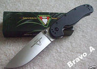 Складной нож Ontario Rat Folder 1, (Оригинал) , фото 1