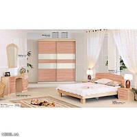 Спальня СП-483 Комфорт Мебель