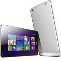 "Планшетный ПК 8"" Lenovo TABLET MIIX 2 8"" 64GB WiFi Windows 8.1 (59-409630) / емкостный Multi-Touch"