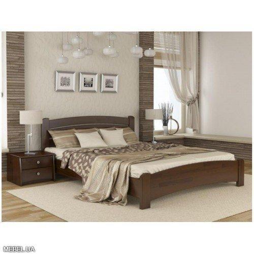 Кровать Венеция Люкс массив 180х200