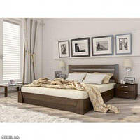 Кровать Селена массив 180х200