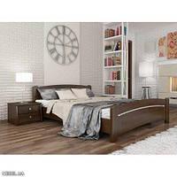 Кровать Венеция массив 140х200