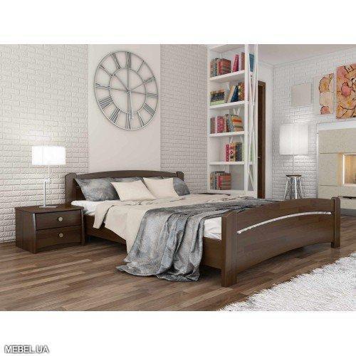 Кровать Венеция массив 120х200