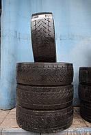 Шины грузовые б/у 295/55 R22.5 Goodyear ТЯГА, 2017 г., пара