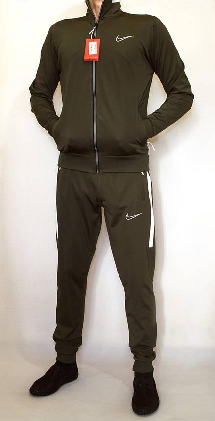 0fe9cf2c Мужской спортивный костюм NIKE эластик 1781 (копия) (S-XL) в Умани ...