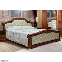 Кровать Венеция Нова Світ Меблів