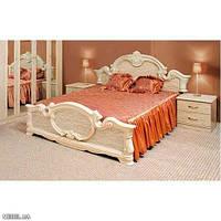 Кровать Империя Світ Меблів