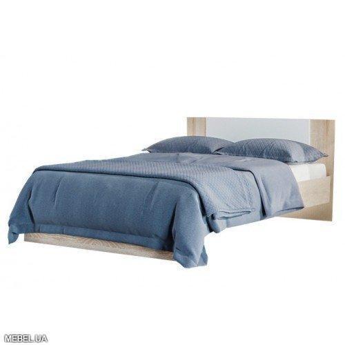 Кровать 2 СП Лилея Світ Меблів