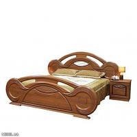 Кровать Тина Світ Меблів
