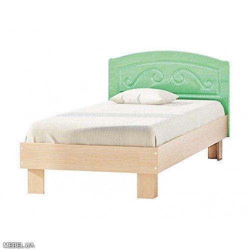 Кровать К-115 Комфорт Мебель
