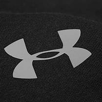 Кофта Under Armour Rival Fitted Full Zip Hoody Mens, фото 2