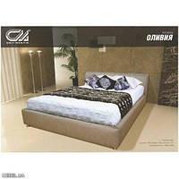 Кровать Ольвия Світ Меблів