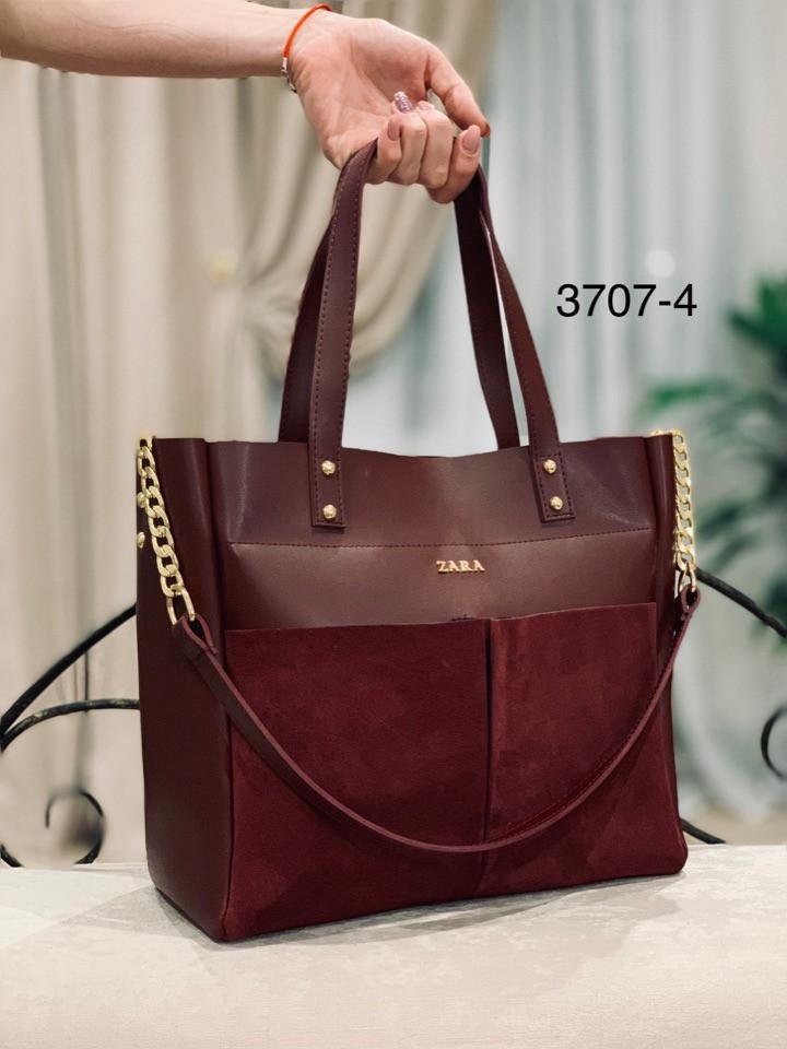 c3283ddf95e4 Удобная сумка с кармашками - Качественные реплики на сумки известных брендов