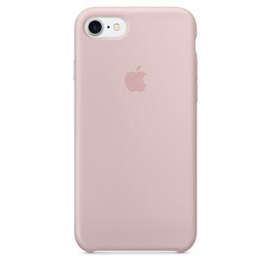 Чехол Apple iPhone 7/8 Silicone Case -  Pink Sand