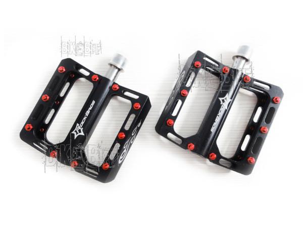 Педали Titanium RockBros YMPD10TT Цвет: Черный