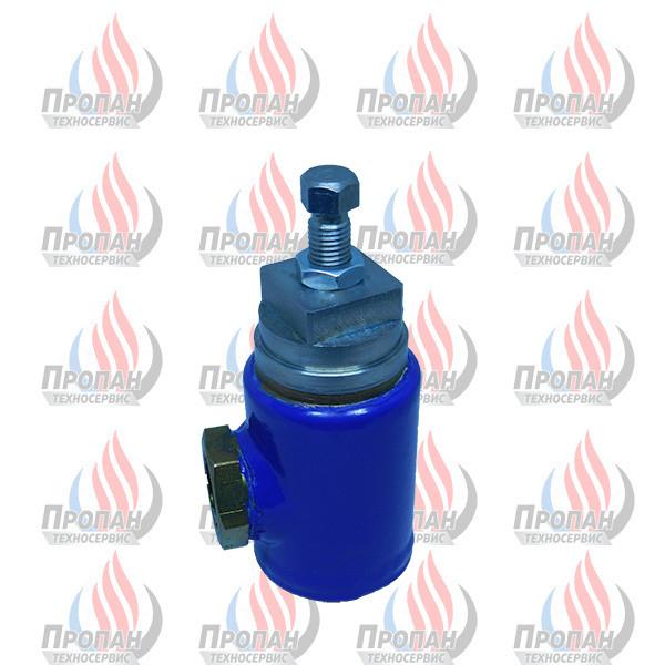 Клапан байпасный Gas-Holder (Blackmer BV1)